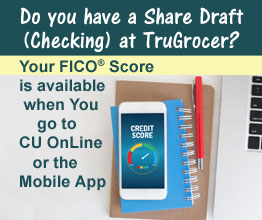 FICO Score Available